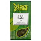Fines Herbes - GREEN CUISINE
