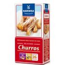 Spanish Churros Mix (includes piping bag) - HARIMSA