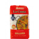 Paella Rice from Valencia 500g - LA CUNA