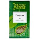 Oregano - GREEN CUISINE