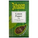 Lemon Pepper - GREEN CUISINE