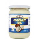 Coconut Oil 500ml - GRACE