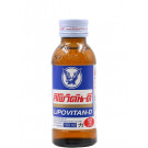 Lipovitan-D Energy Drink 100ml - OSOTSPA