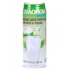 Coconut Juice with Pulp 520ml - CHAOKOH