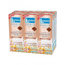 Sweetened Soy Milk - Chocolate Flavour - LACTASOY
