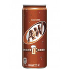 Root Beer - A&W