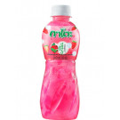 Strawberry Juice Drink with Coconut Gel - KATO