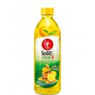 Japanese Green Tea - Honey & Lemon Flavour - OISHI