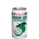 Soursop Juice Drink - FOCO