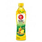 Japanese Green Tea – Honey Lemon Flavour 380ml – OISHI