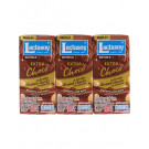 GOLD SERIES Sweetened Soy Milk – EXTRA CHOCO 3x180ml – LACTASOY