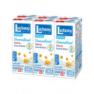 UNSWEETENED Soy Milk – Original Flavour – LACTASOY