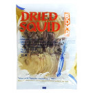 Dried Glassy Squid - BDMP/ASIAN SEAS