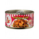 Fried Baby Clam with Chilli - SMILING FISH
