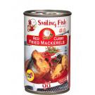 Fried Mackerel Chu Chee Style - SMILING FISH