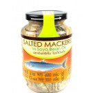 Salted Mackerel in Oil - BDMP/ASIAN SEAS