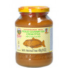 Pickled Gouramy (Cream Style) 454g - PANTAI !!!!***CLEARANCE - Was ?3.95 (bb:07/12/17)***!!!!