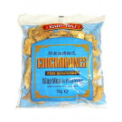 Seasoned Crispy Pork Rind (Chicharones) 90g - KAIN NA