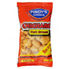 Chicharon (Fried Pork Rind) - Hot & Spicy Flavour - PINOY'S CHOICE