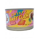 Crispy Baby Clams - SMILING FISH