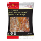 Whole Thai Seasoned Roasted Deboned Duck 10x650g - CP