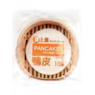 Pancakes for Crispy Duck 10x100pcs - KIM'S