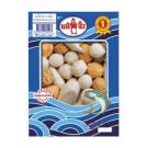 Thai Mixed Seafood Fish Balls - CHIU CHOW
