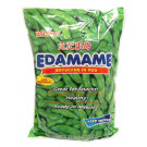 Frozen Edamame in Shell (Young Soy Beans) - WEL PAC