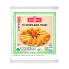 Spring Roll Pastry (8.5 inch square) - SPRING HOME