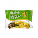 Won Ton Wrappers (for soup) 60x200g - HAPPY BOY