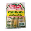 Frozen Steamed Banana - KAIN-NA