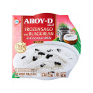 Sago & Black Bean in Coconut Milk – AROY-D