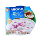 Taro Ball in Coconut Milk – AROY-D
