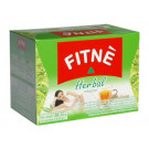 Herbal (Senna) Infusion with Green Tea (15x2.6g box) - FITNE