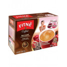 Instant White Coffee with Apple & Pomegranate - FITNE