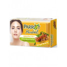 HERBAL Soap – Turmeric, Moringa & Tamarind – PARROT