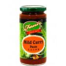 Mild Curry Paste - FERNS