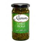 Chilli Pickle - KHANUM