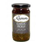 Garlic Pickle - KHANUM