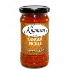 Ginger Pickle - KHANUM