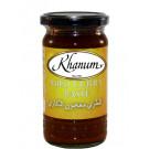 Mild Curry Paste - KHANUM