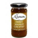 Sweet Mango Chutney - KHANUM