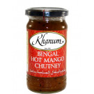 Bengal Hot Mango Chutney - KHANUM
