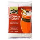 Medium Chapati Flour 1.5kg - NATCO