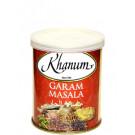 Garam Masala 100g (tin) - KHANUM