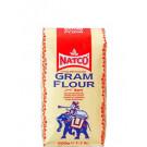 Gram Flour 500g - NATCO