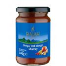 Bengal Hot Mango Chutney - RAJAH