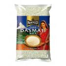 Pure Indian Basmati Rice 2kg - NATCO