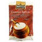 White Chapati Flour 1.5kg - NATCO