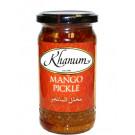 Mango Pickle - KHANUM